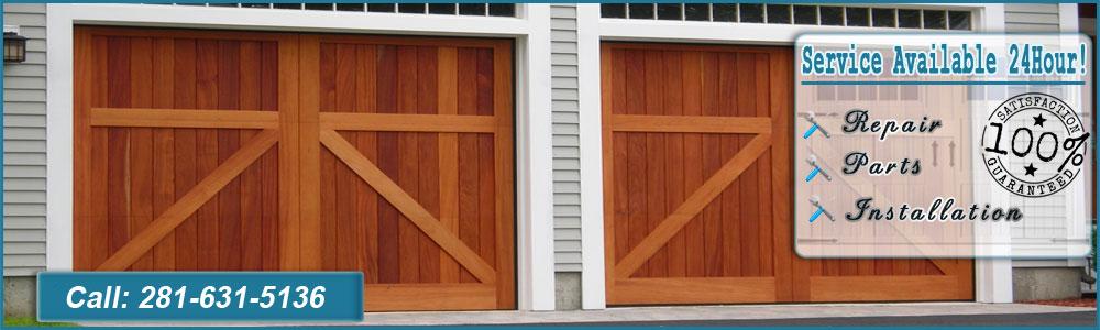 Friendswood Garage Door Installation Texas 24hour Emrgency Services